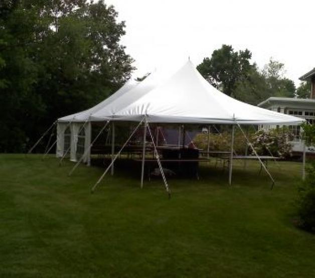 20x40 Elite Tent Rental In Regina 306 994 4781 A1 Rent